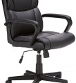 Link toAmazon Basics Mid-Back Office Chair Review
