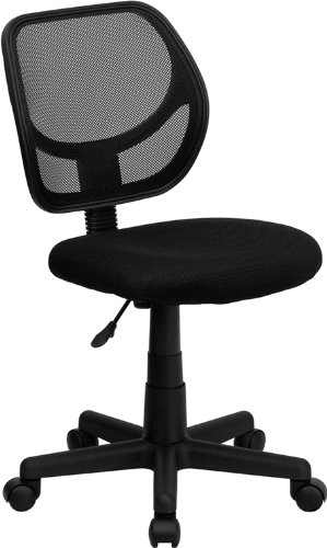 Flash Furniture Task Chair Review