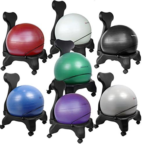 Top 10 Best Office Ball Chairs 2020