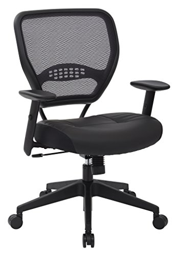 Nylon Base Managers Chair Review