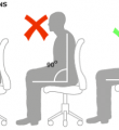 Link toHow to Properly Sit in a Chair