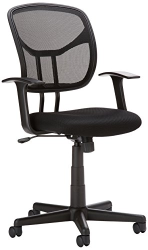Amazon Basics Mid-Back Mesh Chair