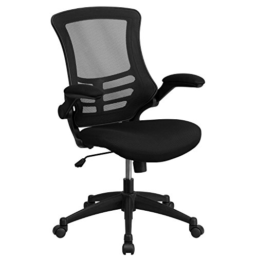 Mid-Back Mesh Chair Review