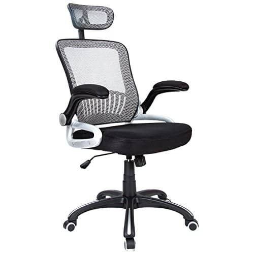 Top 10 Best Swivel Office Chairs 2019