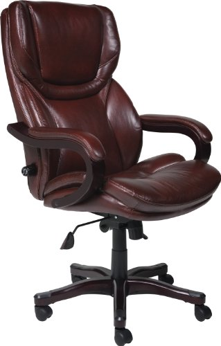 Big & Tall Executive Chair Review